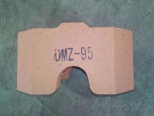 镁砖MgO95(筒形)